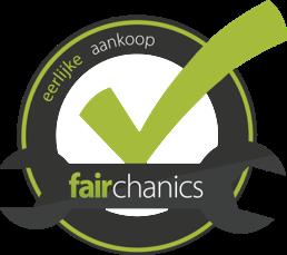 Fairchanics Keurmerk